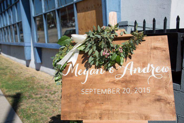 A Stunning Marina Wedding | Vows & Co. |  Jessica Elaine Photography