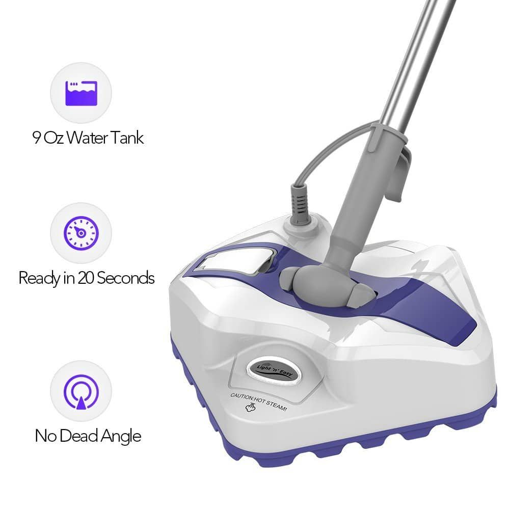 Top 10 Best Steam Cleaner In 2020 Review Best Steam Cleaner Steam Cleaners Steam Mop