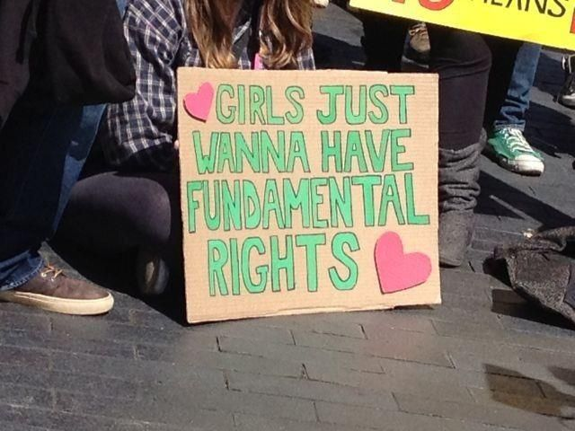 Yes They Do Protest Signs Womens March Signs Protest Ideas