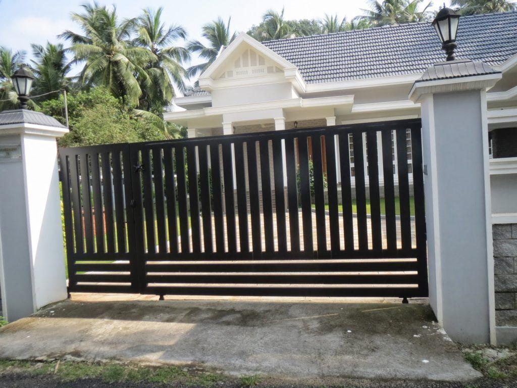 Home Gate Colour Design Myfavoriteheadache Elegant Home Gates