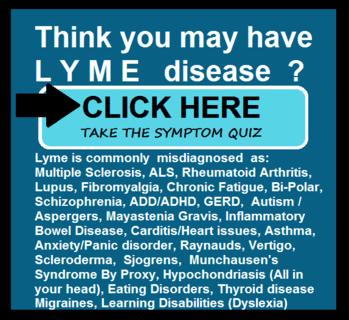 World Lyme Day Lyme Info Pinterest Lyme Disease