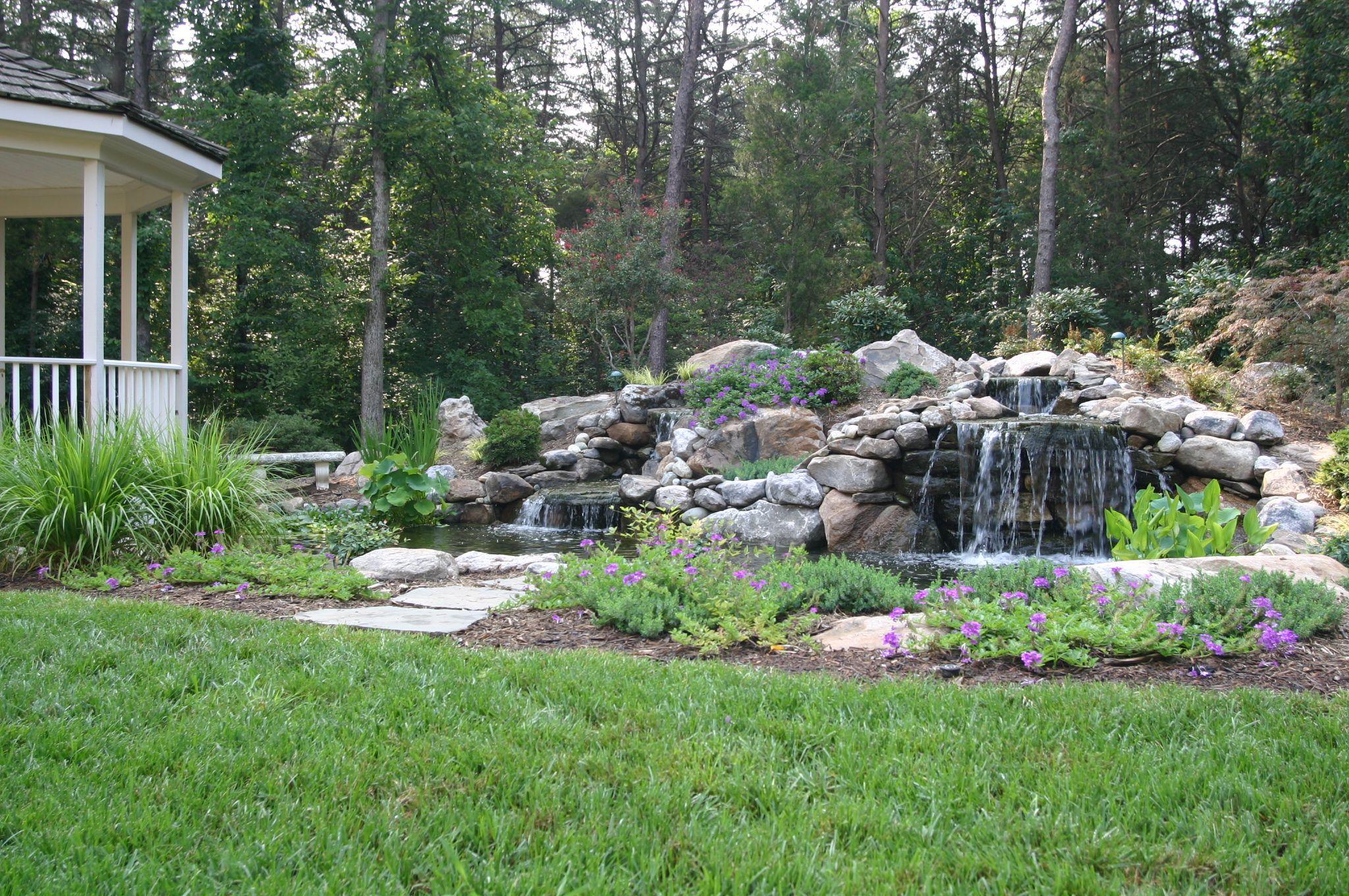 Lawson Landscape Design Build Building Design Landscape Design Design Jobs