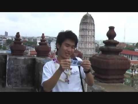 Bangkok Journey Day 2 (19-6-08) Element 3 - http://bangkok-mega.com/bangkok-journey-day-2-19-6-08-element-3/