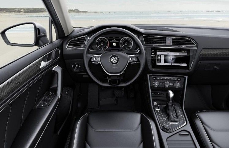 Five Mind Numbing Facts About 2020 Volkswagen Tiguan With Images Volkswagen Luxury Cars Buick Regal Gs