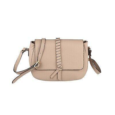Photo of Ital Women's Leather Bag Crossover Shoulder Bag Shoulder Bag Evening Bag  | eBay