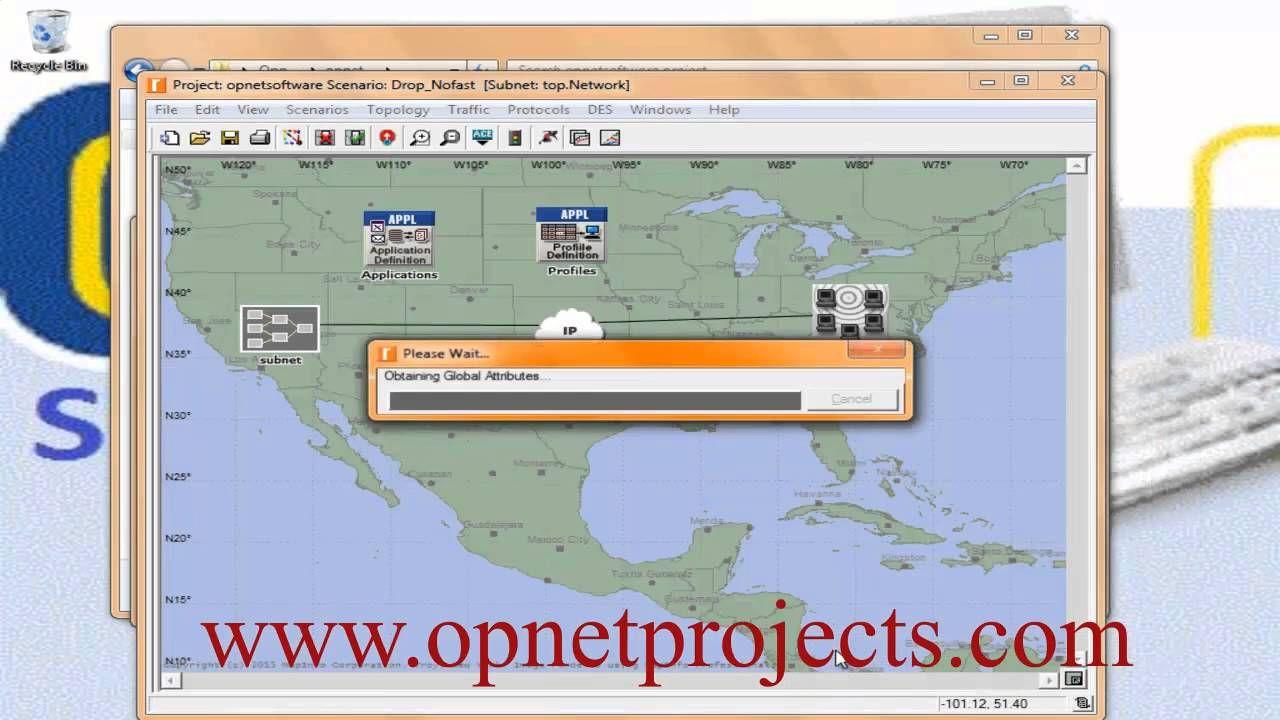 NETWORK SIMULATOR OPNET   NETWORK SIMULATOR OPNET   Character