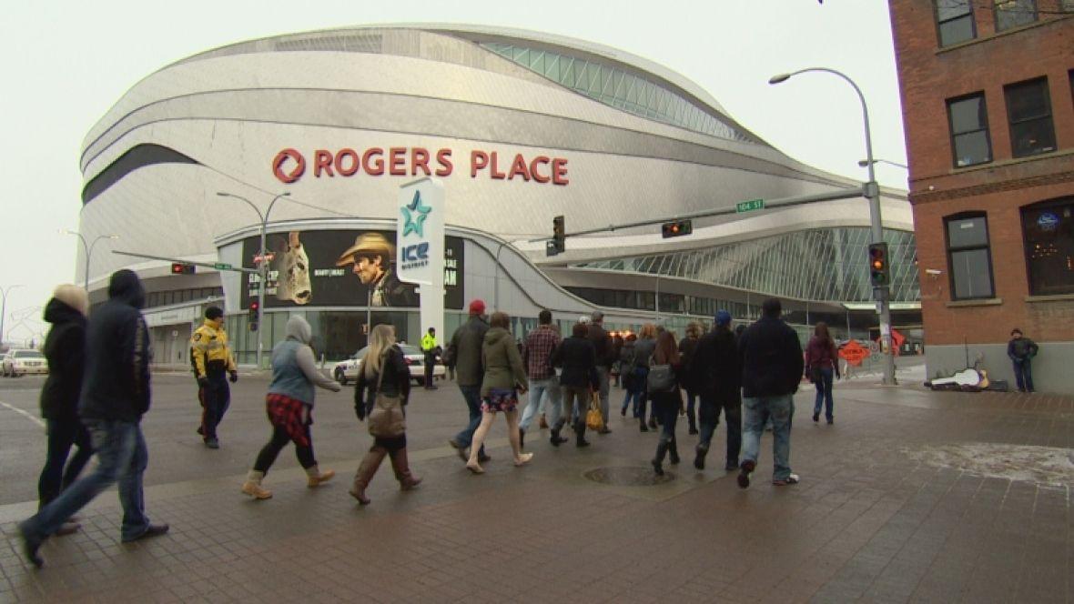 cool Downtown Edmonton just getting better, survey says - Edmonton