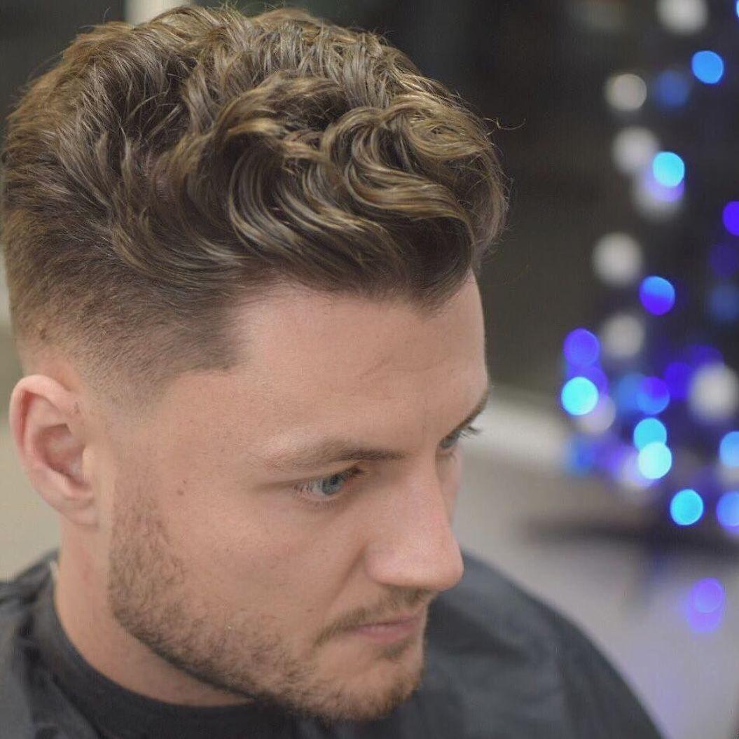 Pin Di Hair Styles Men