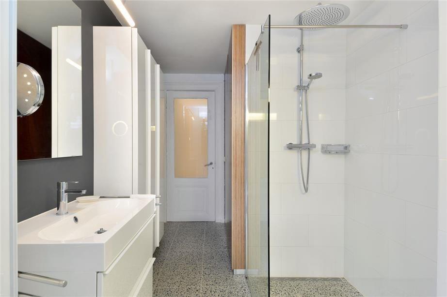 Badkamer Tegels Amsterdam : Granito tegels mozaiek badkamer bathroom salle de bain