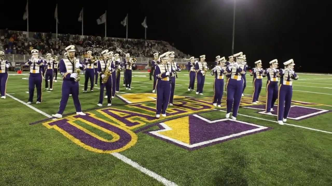 University At Albany Marching Band Video Made By The University