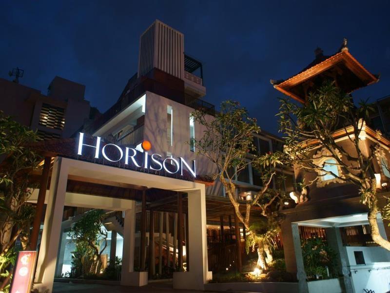 Manakah Yang Lebih Murah Harga Booking Tiket Hotel Horison Seminyak Di Traveloka Dengan Agoda