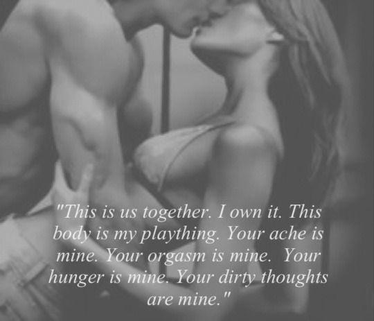 sex passion love