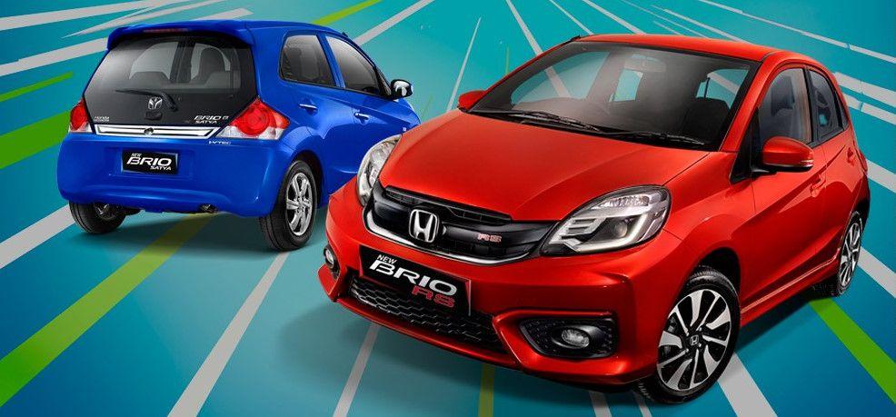 Honda Brio Satya Rs 087886999917 Volkswagen Mobil Honda