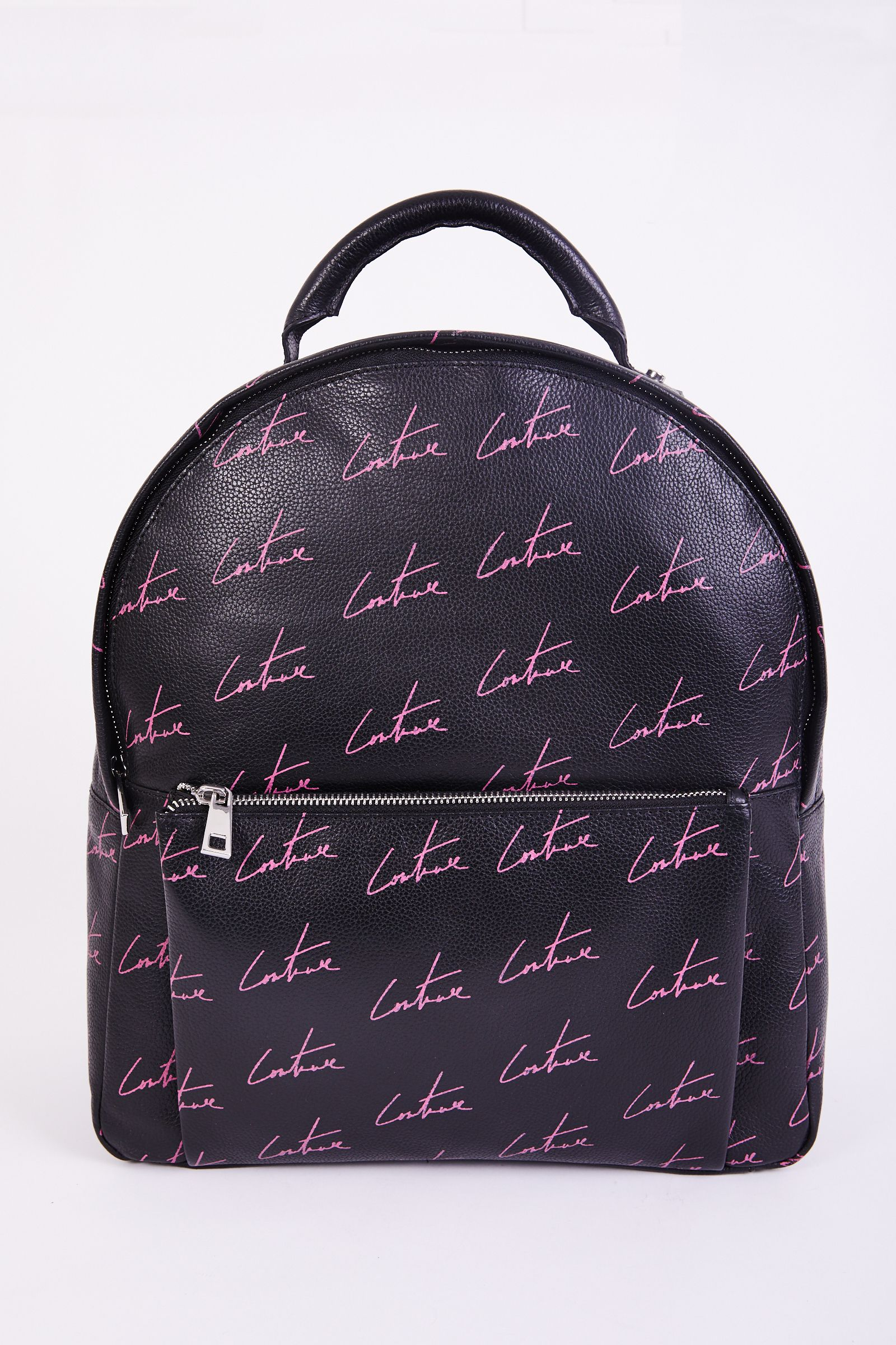 ad88b0e35d Signature printed leather backpack in 2019 | Bags