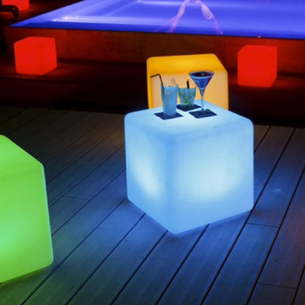 The cube rechargeable outdoor light from space lighting is the cube rechargeable outdoor light from space lighting is available through berninger designs in the mozeypictures Image collections