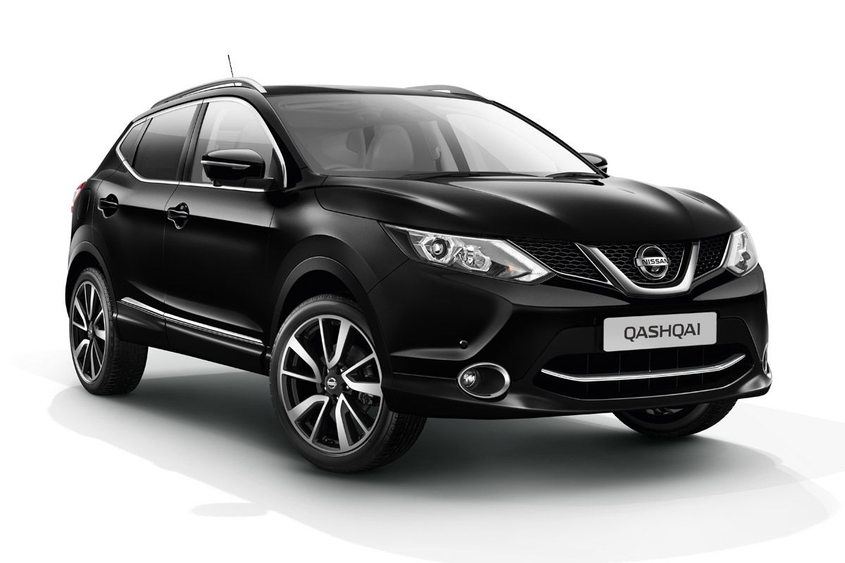 To help get you there the nissan qashqai 1 2 and 1 6 turbo come