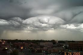 imagens de nuvens estranhas - Pesquisa Google
