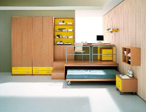 Top 15 Cool Boys Bedroom Design Ideas Marvel childrens bedrooms