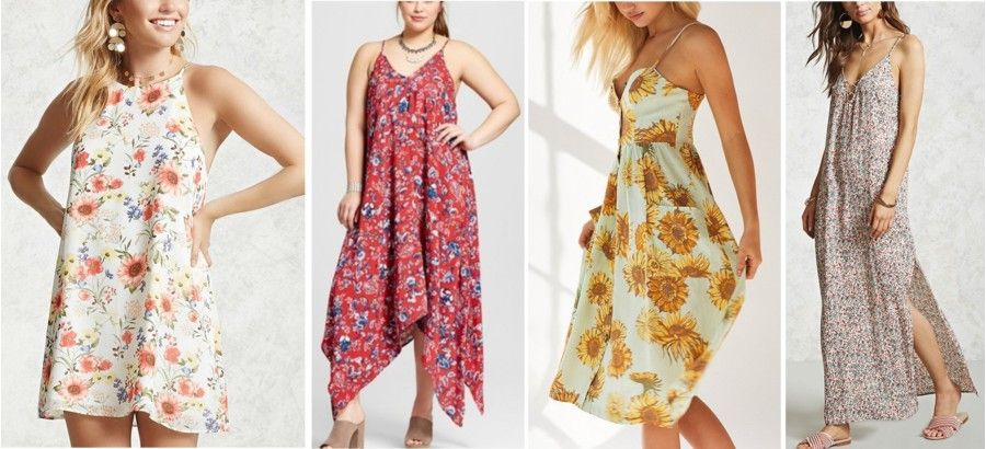 24b0dfdb495 Beach Dresses You Can Wear On and Off The Sand