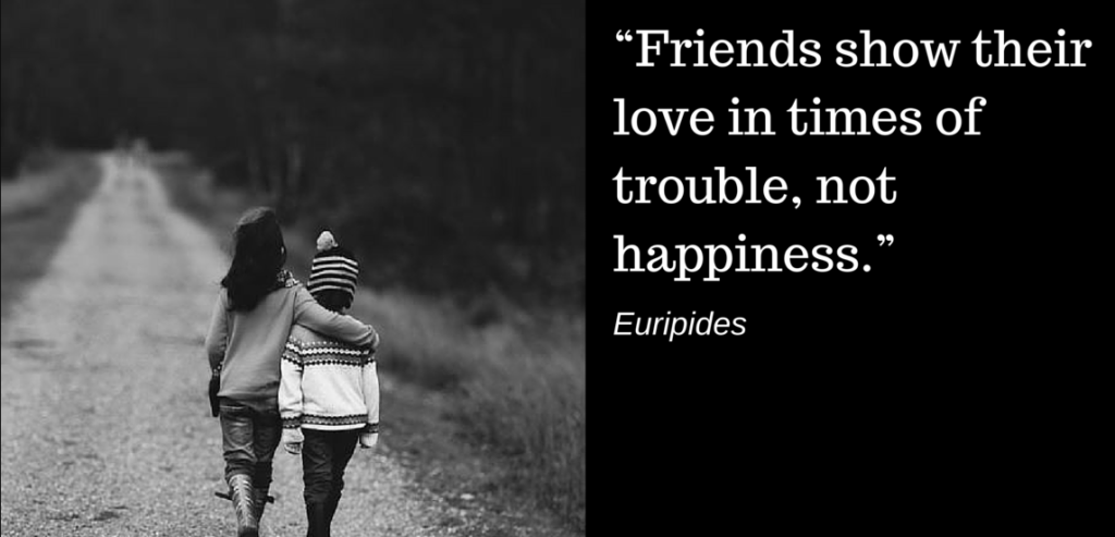 Beautiful Friendship Quotes Download