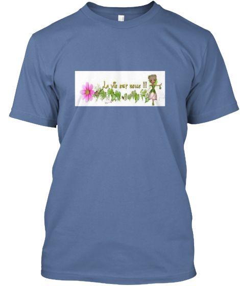 T-shirt (édition limitée)