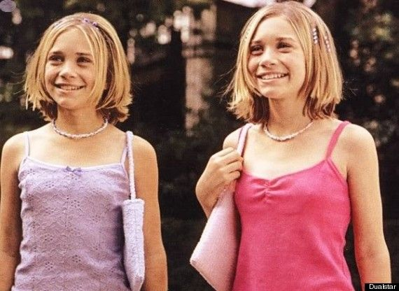 Mary Kate And Ashley Movies Celebrate The Olsen Twins: Happy Birthday, Mary-Kate And Ashley!