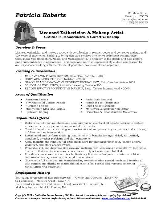 functional resumes samples
