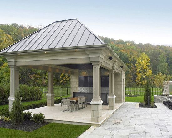 Traditional Traditional Carports Design Pictures Remodel Decor And Ideas Page 13 Patio Design Modern Patio Patio