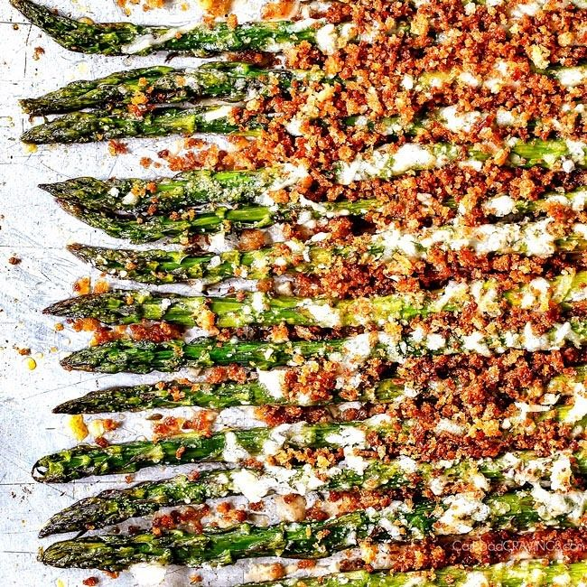 tantalizing PANKO ASPARAGUS PARMESAN on your table in 15 minutes! Is the answer tantalizing PANKO ASPARAGUS PARMESAN on your table in 15 minutes! Is the answer ... -