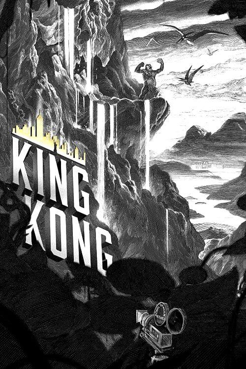 Watch King Kong 1933 Full Movie Online Asik Asik Movie