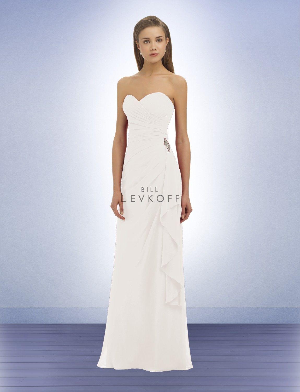 Bridesmaid dress style wedding pinterest bridesmaid dress