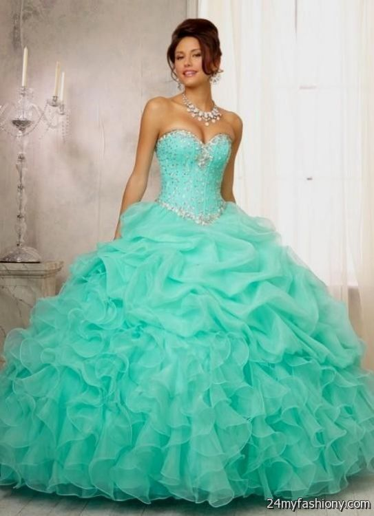 829ac828b2c Image result for quinceanera dresses near me in mint