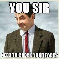 Meme Fact Checking Funny School Memes Teacher Memes Teacher Humor