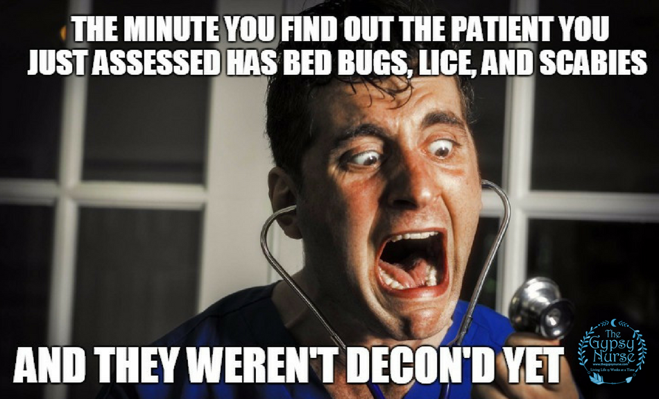 Er Nurse Meme Funny : Gypsy's nurses week caption contest nurses week memes and humor