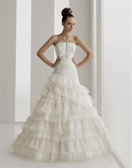Cool Traditional Spanish Wedding Dress 2018-2019 Check more at http ...