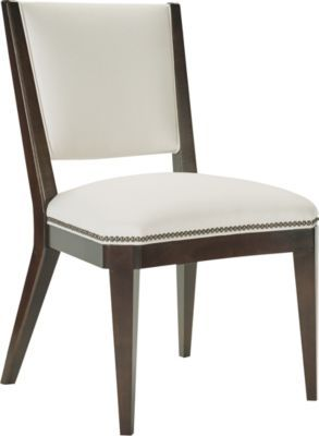 Loretta Side Chair From The Hable For Hickory Chair Collection By