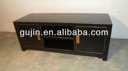 Asian Reproduction Furniture Tv Stand
