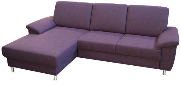Couch mit Bettkasten Sofas für kleine Räume    sofadepot - sofas fur kleine wohnzimmer