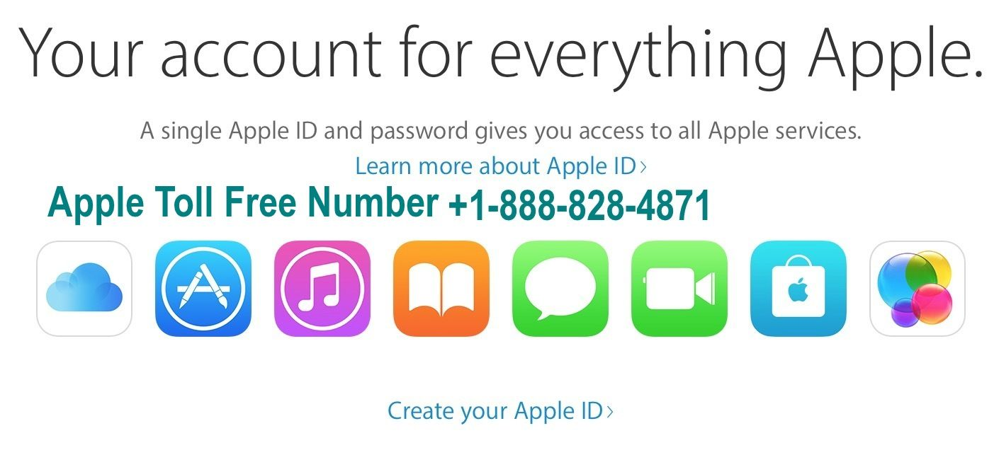 Apple Id customers who don't know either of the modes to