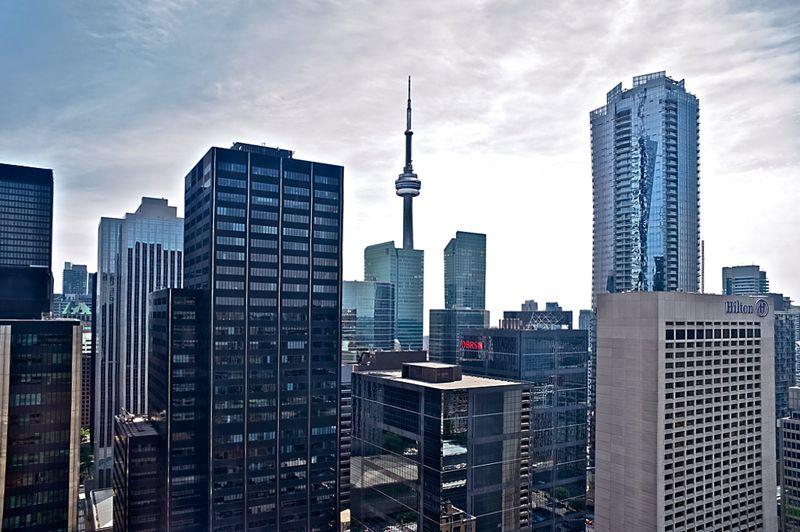 Toronto Buildings