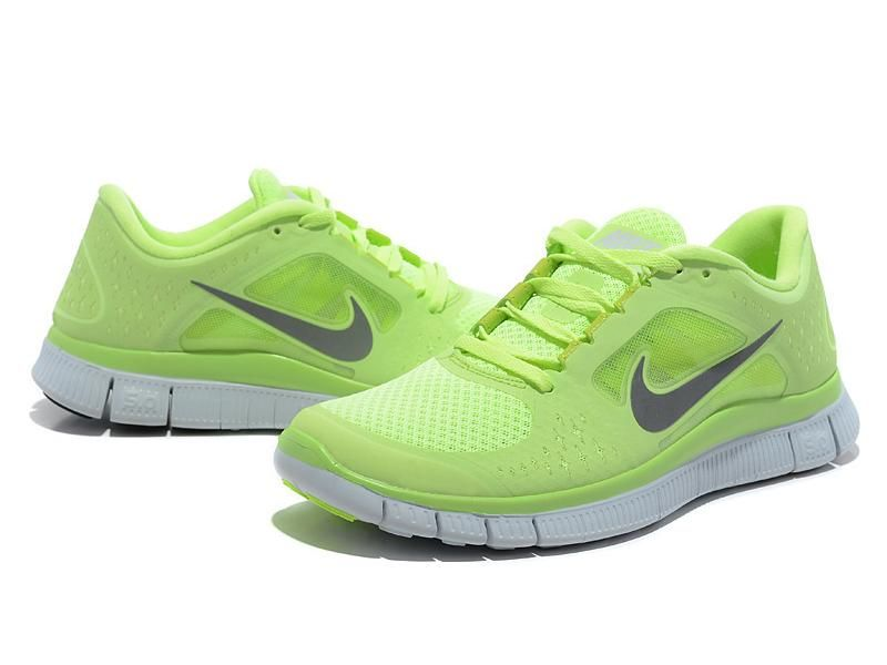 more photos 38923 f2994 Lightning Shoes-Nike Unisex Free 5.0 Running shoes