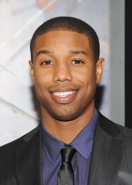 Gorgeous+African+American+Male+Actors | african american