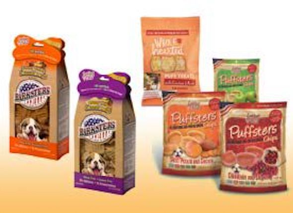 Loving Pets Recalls Air Puffed Dog Treats Petmd Pet Product