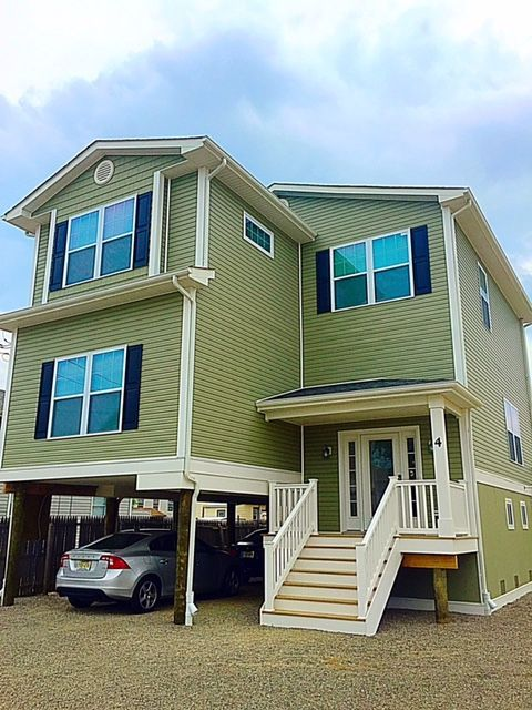 House Vacation Rental In North Beach Haven Long Beach Township Nj Usa From House Rental House Beach Haven