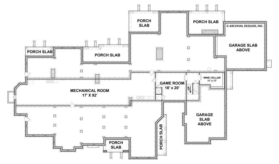 Humber House Plan Basement Flooring Basement Floor Plans Mansion Floor Plan