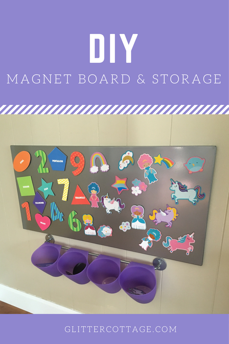 Magnet /& Steel Baby On Board