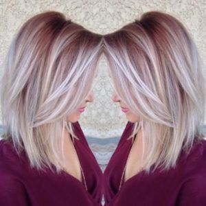 30 Maroon Hair Color Ideas