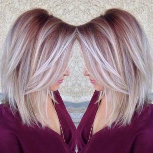 30 Maroon Hair Color Ideas