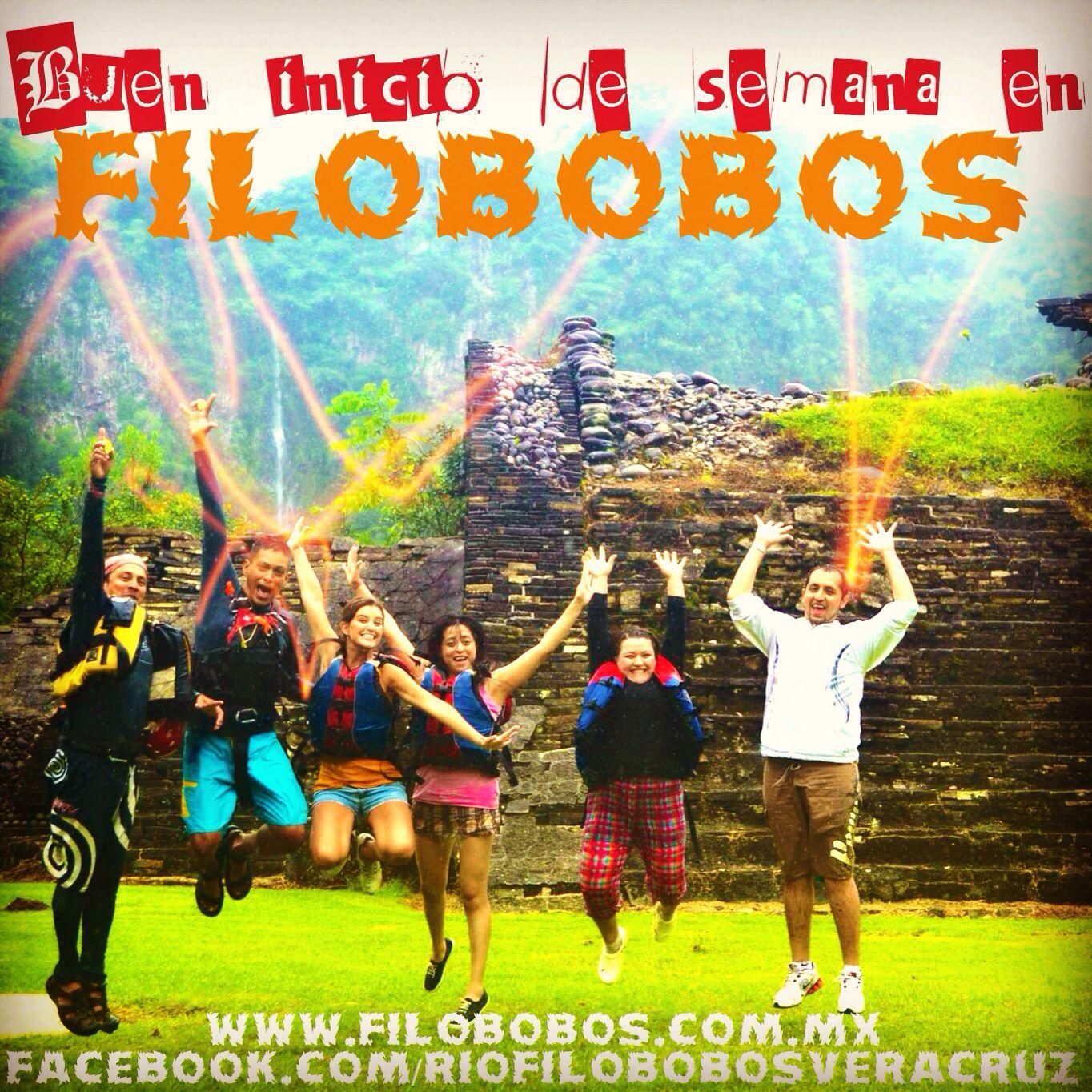Buen inicio de #semana desde #filobobos les saludamos http://www.facebook.com/RioFilobobosVeracruz #megusta #tlapacoyan #Veracruz #Mexico
