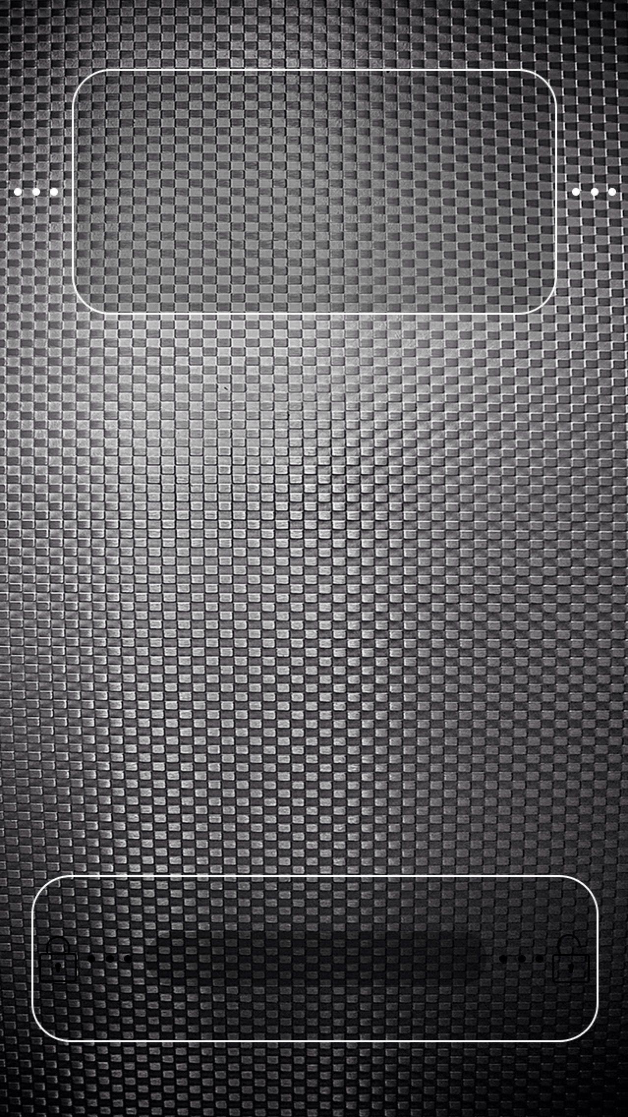↑↑TAP AND GET THE FREE APP! Lockscreens Metallic Structure Creative Art HD iPhone 5 Lock Screen